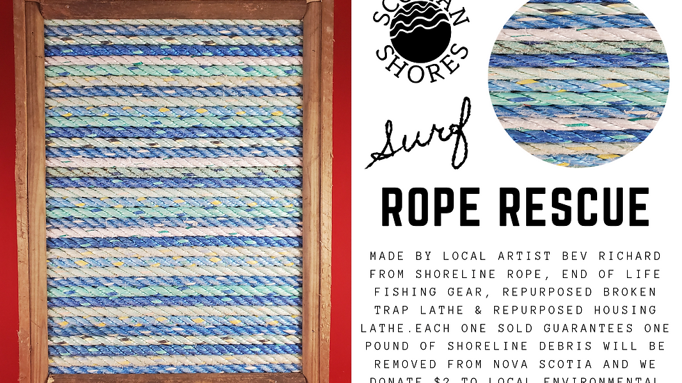 Surf Rope Rescue (A)