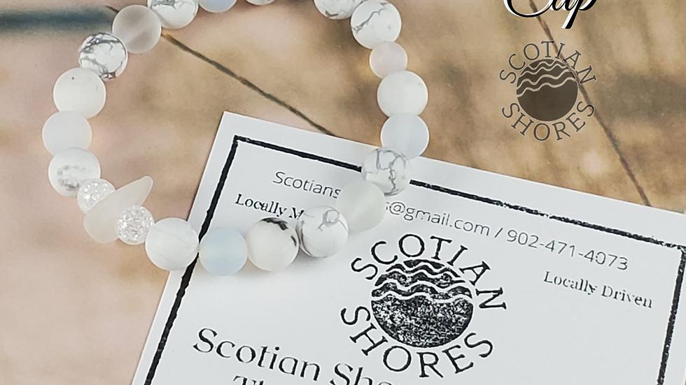 White Cap Scotian Shores Bracelet