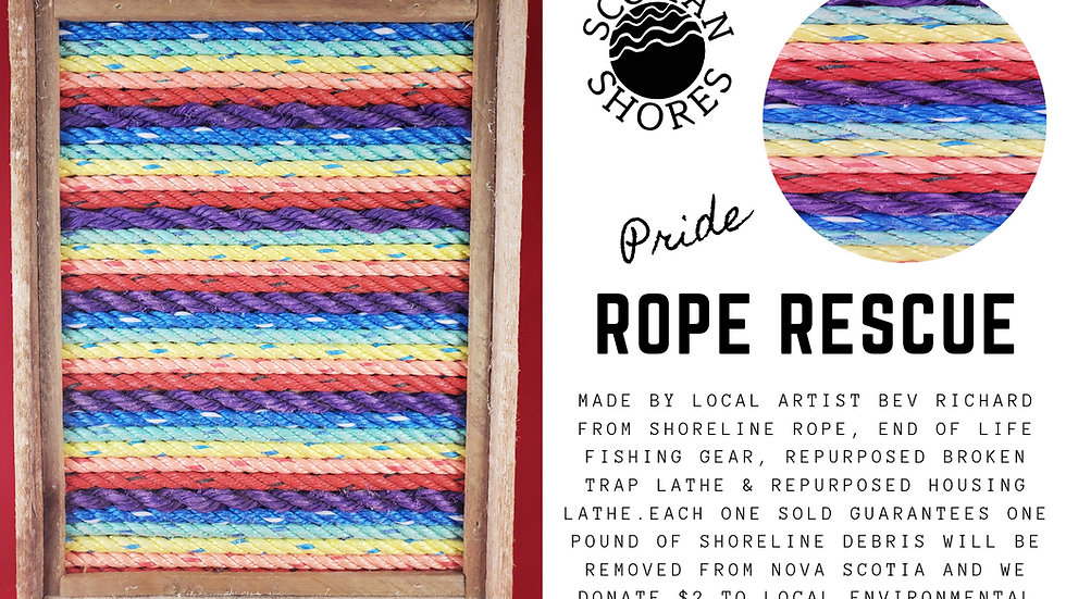 Pride Rope Rescue