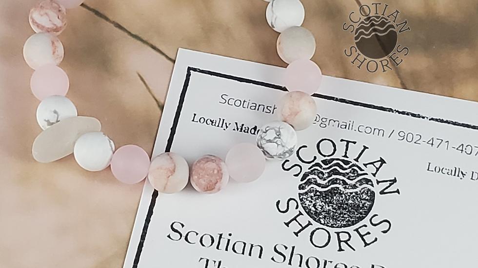 Lady Slipper Scotian Shores Bracelet