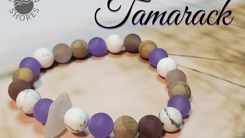 Scotian Shores Tamarack Bracelet