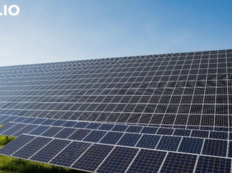 SolarSoar's Impact (2021) by Andrew Dixon