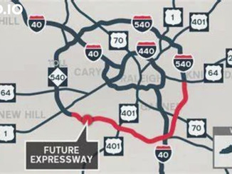 Highway Street Highway (2021) by Erin Choi