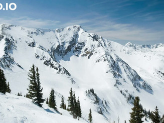 Climate Change in the Utah Ski Community (2021) by Matias Bigatti