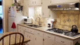 Kitchen Remodel Contractor in Atwater