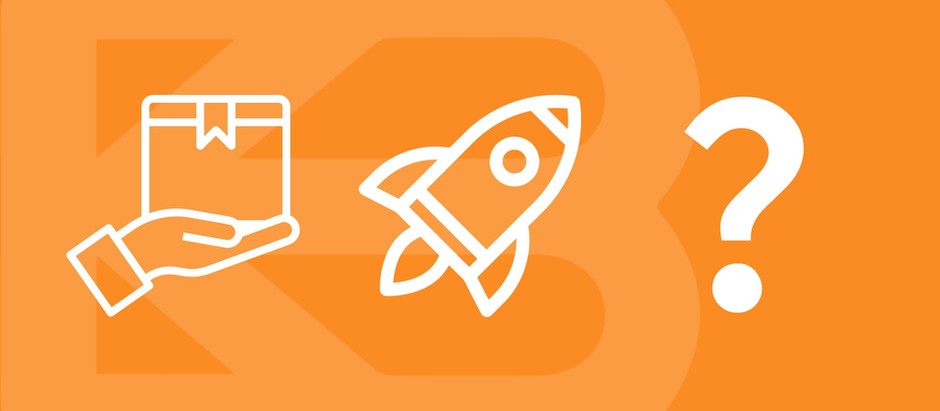 What is a Product Launch?