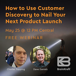 How to Use Customer Discovery to Nail Your Next Product Launch