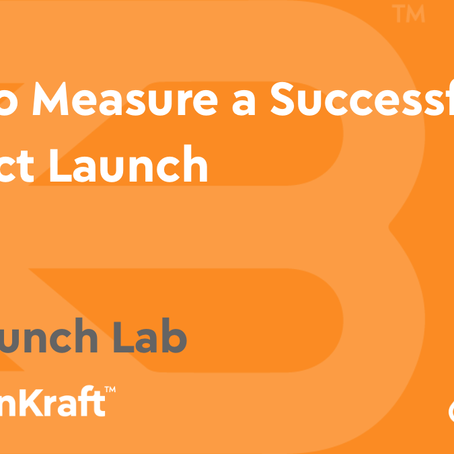 How to Measure a Successful Product Launch