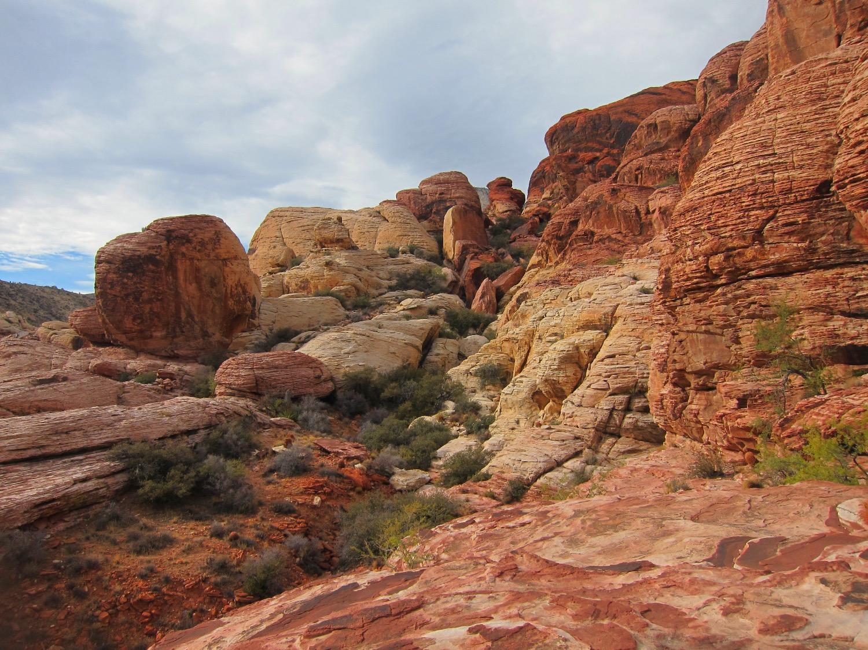 Red Rocks, Las Vegas