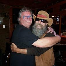Avec Rick D'Opera
