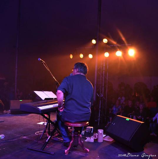 Argenteuil en Blues 2016