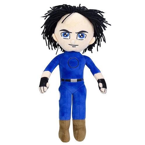 Deon Plush Toy