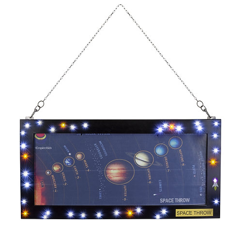 Space Throw LED Frame Only