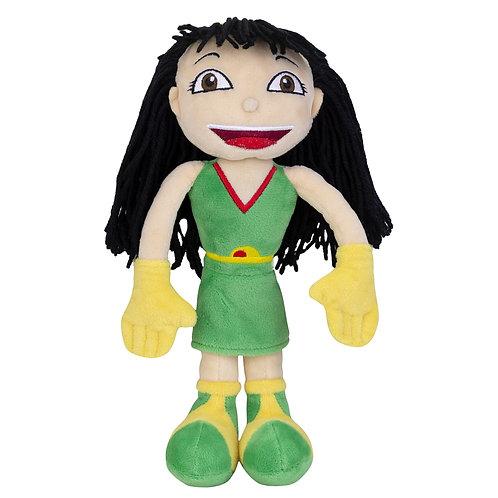 Nora Plush Toy