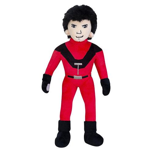 Satus Plush Toy