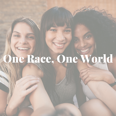 One race, One World.png