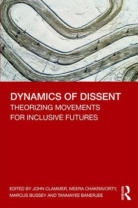 Dynamics of Dissent: Theorizing Movements for Inclusive Futures