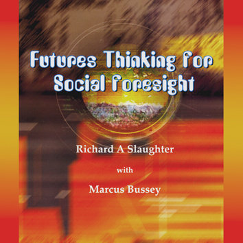 Futures Thinking for Social Foresight