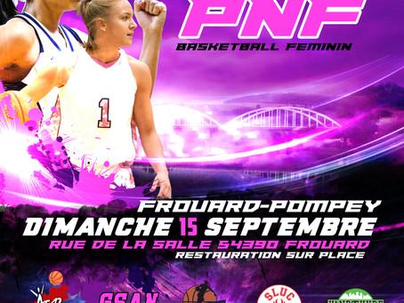 l'OPEN PNF ouvre le championnat le 15 Septembre