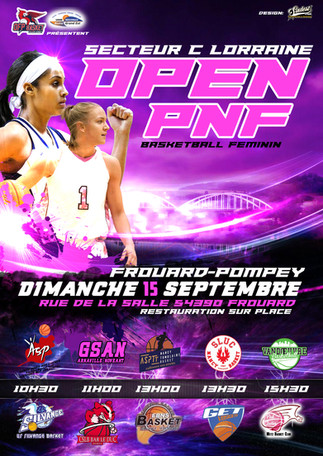 AFFICHE OPEN PNF