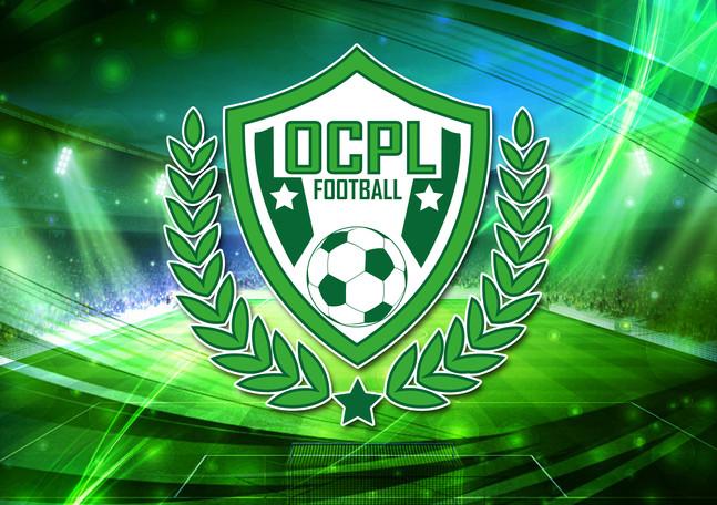 LOGO OCPL FOOTBALL