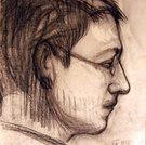 Männerbildnis, WS 1903/04