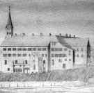 St. Luzi, Chur, 1896