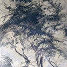 Olivenbaumgruppe, 1922