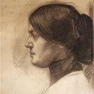 Bildnis einer Frau, SS 1902