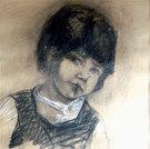 Bildnis eines Mädchens, WS 1901/02