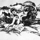 Nossas Illustraziuns, 1923