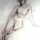 Frauenakt, WS 1901/02