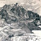 Val Plavna-Piz Nair, 1905