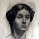 Bildnis einer Frau, WS 1903/04