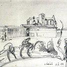 Assisi, 1922