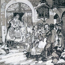 Algordanzas clamadas dal incendi a Sent (8.6.1921), 1922