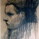 Bildnis von Willhelm Pearotta, 1904