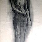Männerakt, 1904