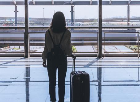 论留学生回国的苦逼打包事项二三事: