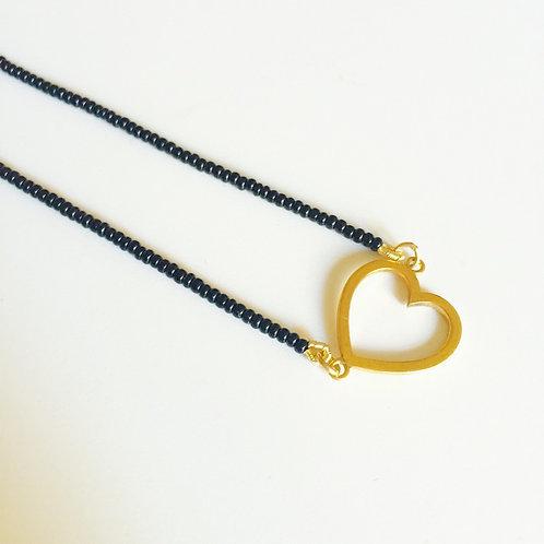 SIDEWAYS HEART
