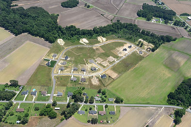 North Landing, Goldsboro, NC- Lots for sale