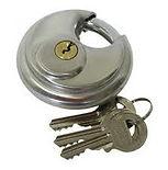 FREE disc lock