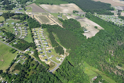 Gracyn's Creek, Goldsboro NC- Lots for sale