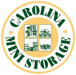 Carolina Mini Storage, Greenville, NC