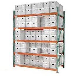 Commercial storage, file storage
