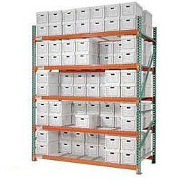 Commercial storage, file storage
