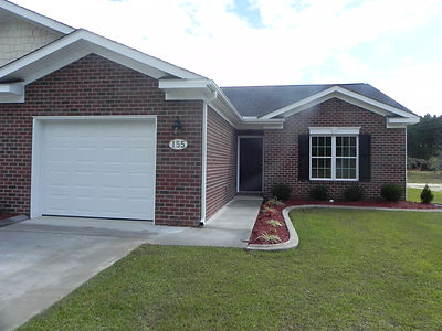 Townhomes for sale in Goldsboro, NC