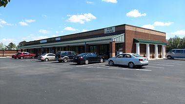 1299 Parkway Drive, Goldsboro NC