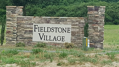 Fieldstone Village, Goldsboro NC- Lots for Sale