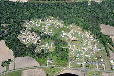 Cambridge Farms, Goldsboro, NC- Lots for sale